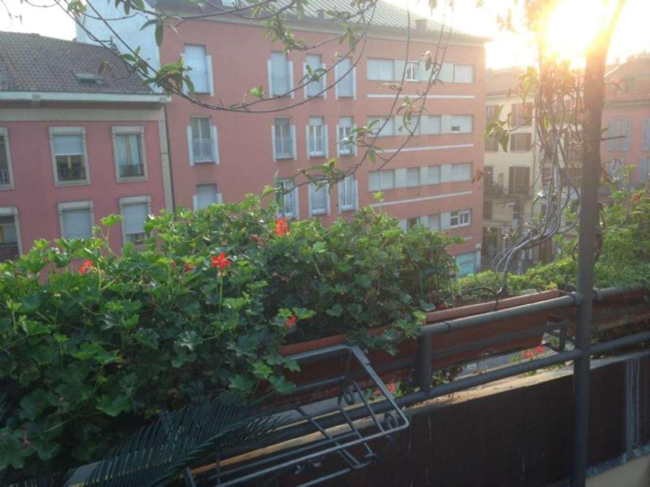 Bilocale Milano Via Pioppette 2