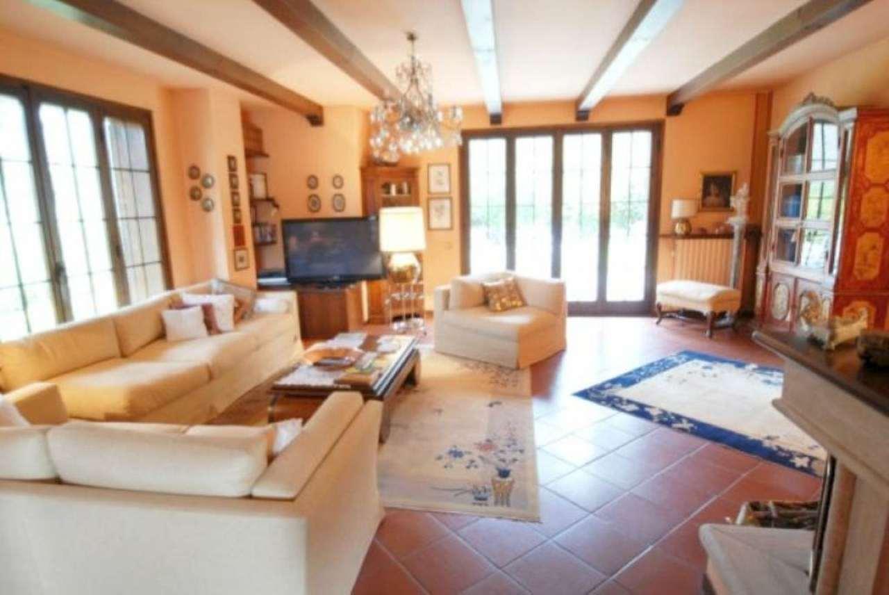 Soluzione Indipendente in vendita a Carimate, 9999 locali, prezzo € 580.000 | Cambio Casa.it