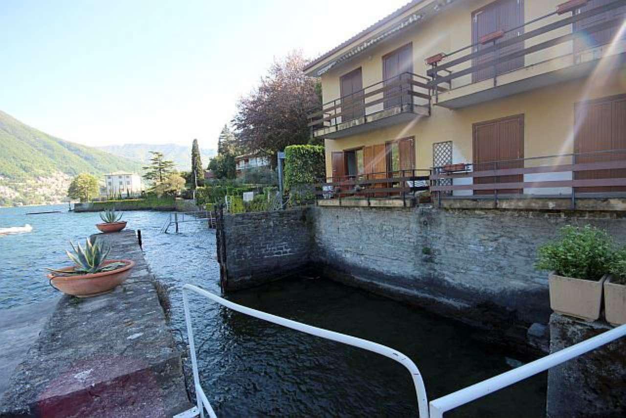 Appartamento in vendita a Laglio, 5 locali, prezzo € 460.000 | Cambio Casa.it