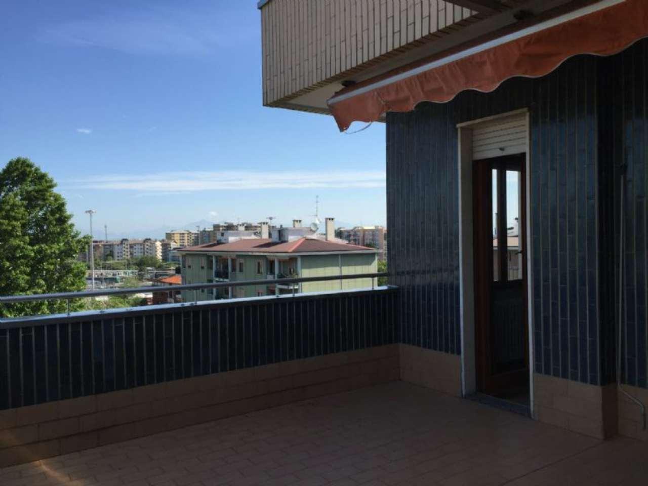 Appartamento in affitto a Novate Milanese, 2 locali, prezzo € 870 | Cambio Casa.it