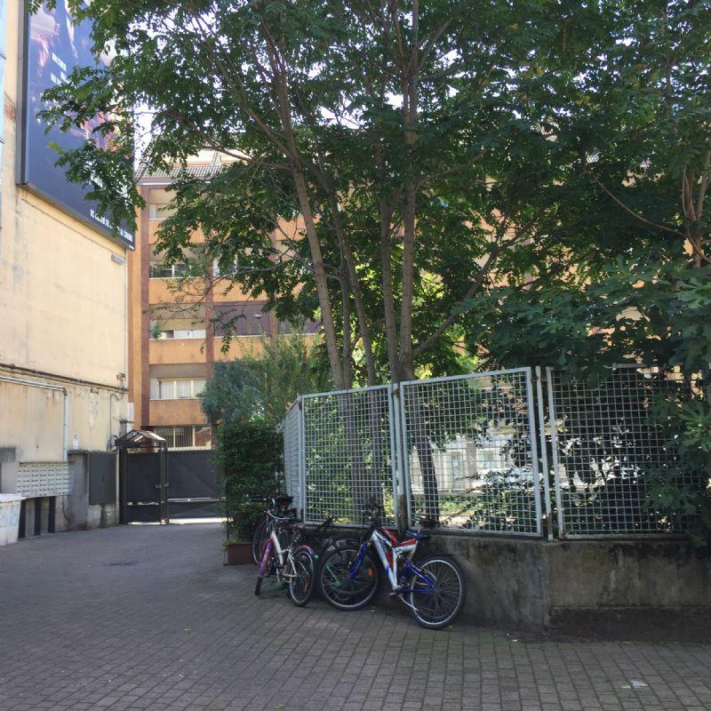 Bilocale Milano Via Varesina 10