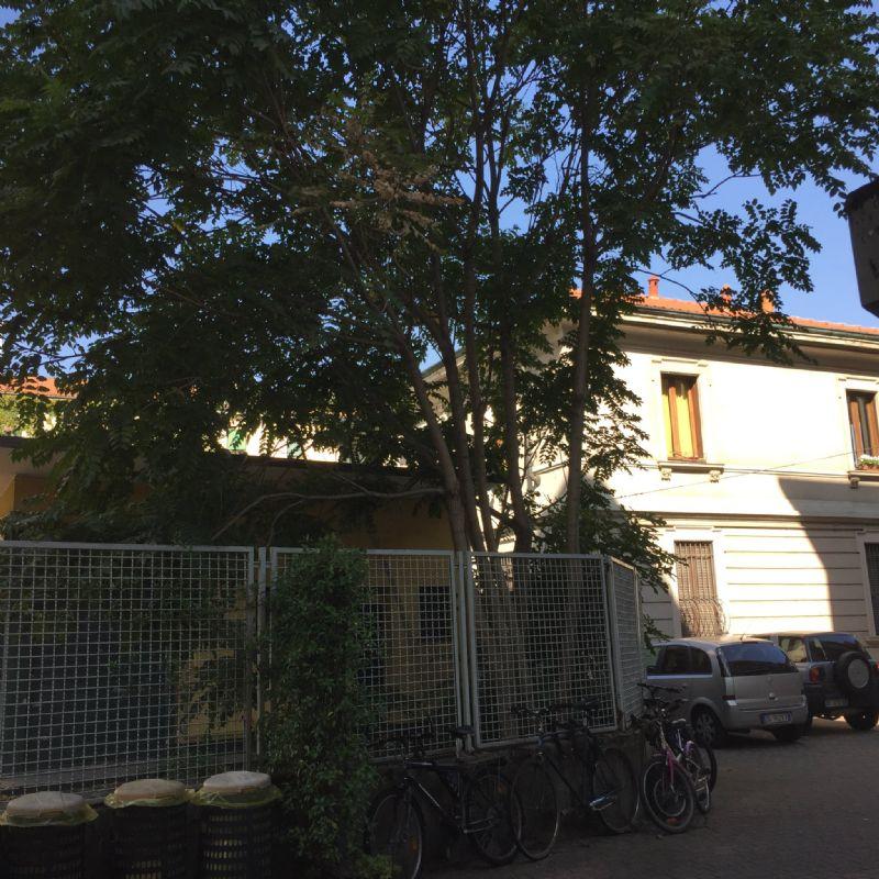 Bilocale Milano Via Varesina 12