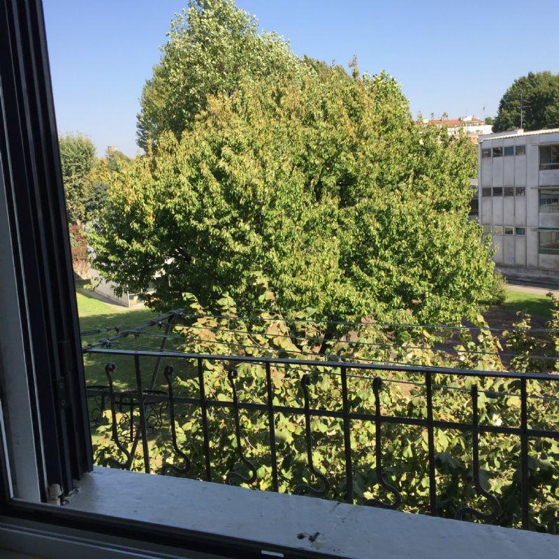 Bilocale Milano Via Varesina 13