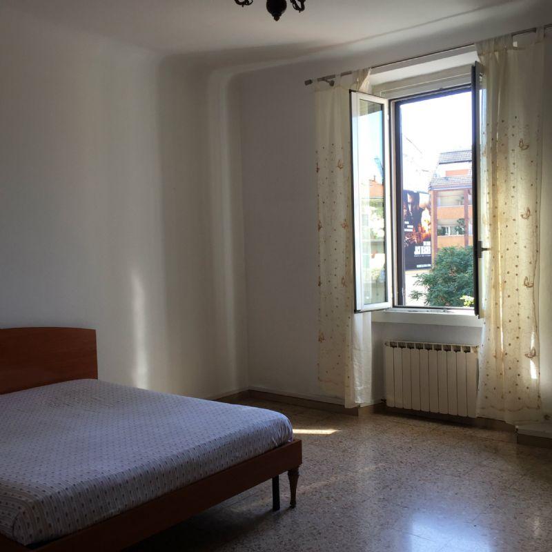 Bilocale Milano Via Varesina 6