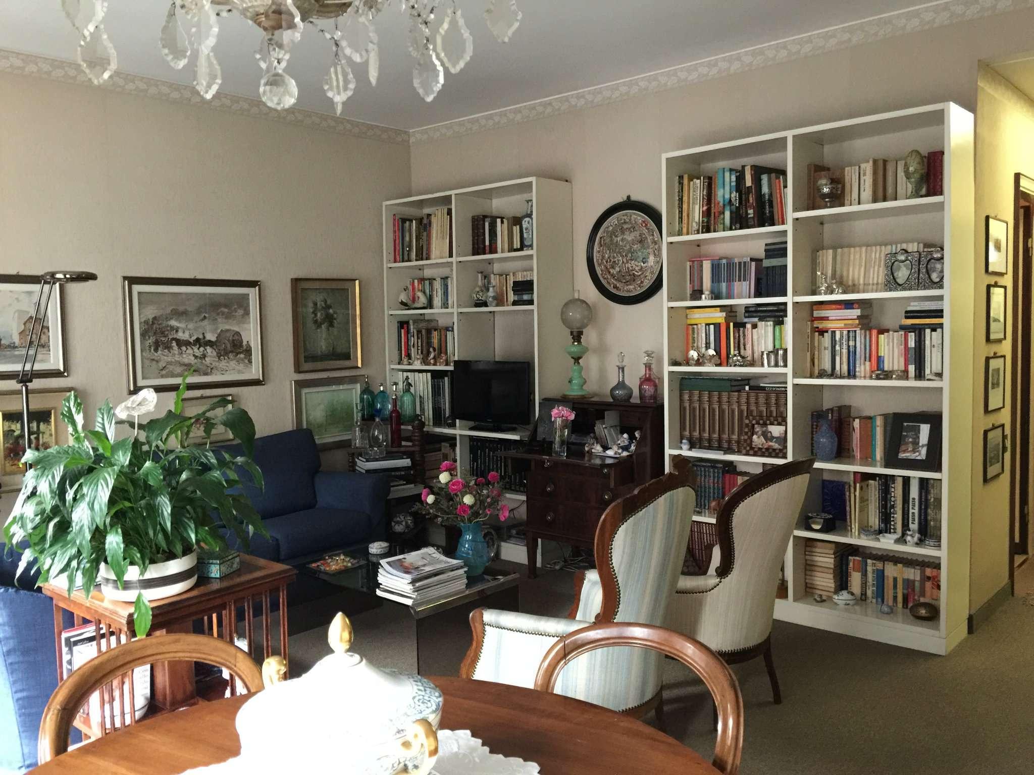 Appartamento in vendita a Milano, 4 locali, zona Zona: 10 . P.ta Genova, Romolo, Solari, Savona, Tortona, prezzo € 500.000 | Cambio Casa.it