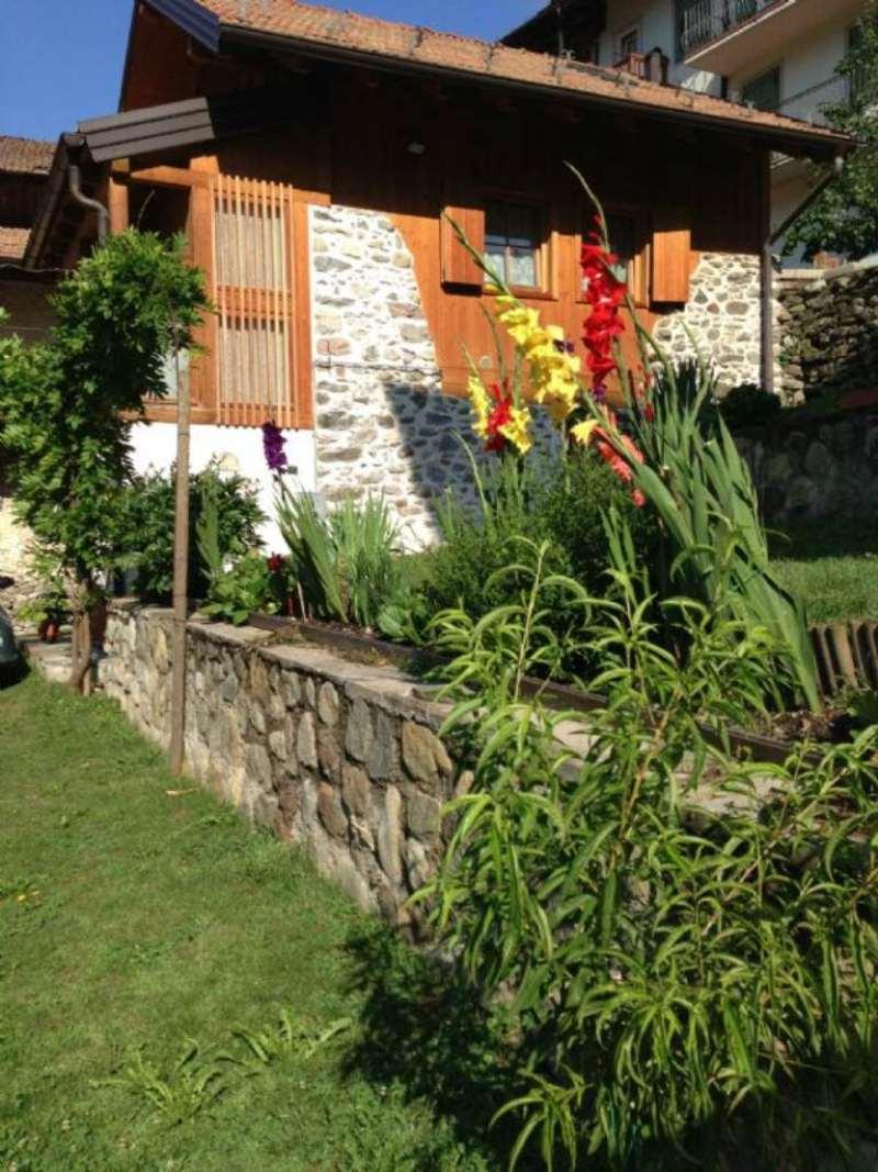 Soluzione Indipendente in vendita a Caldes, 4 locali, prezzo € 175.000 | Cambio Casa.it