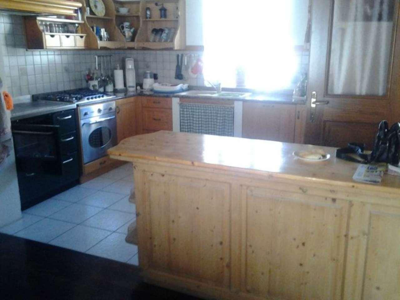 Appartamento in vendita a Revò, 6 locali, Trattative riservate | CambioCasa.it