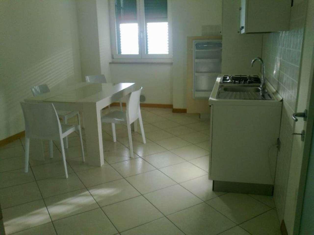 Appartamento in affitto a Cles, 3 locali, prezzo € 380 | Cambio Casa.it