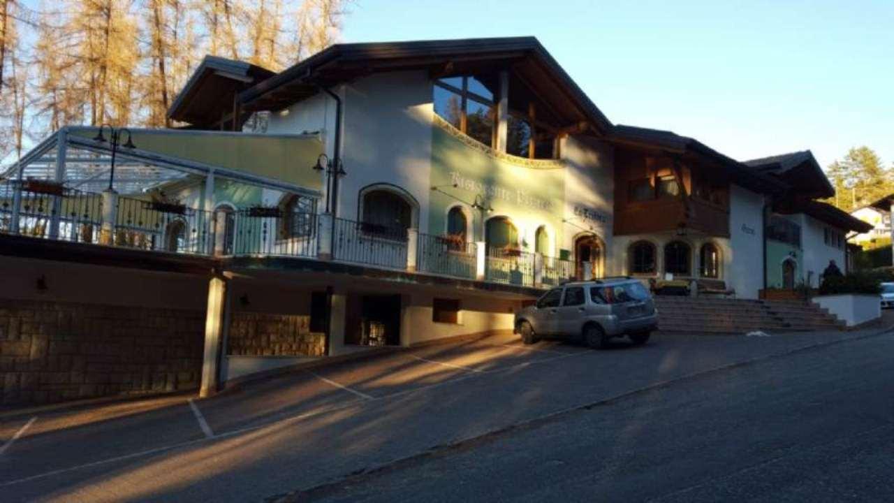 Albergo in affitto a Cavareno, 9999 locali, Trattative riservate | Cambio Casa.it