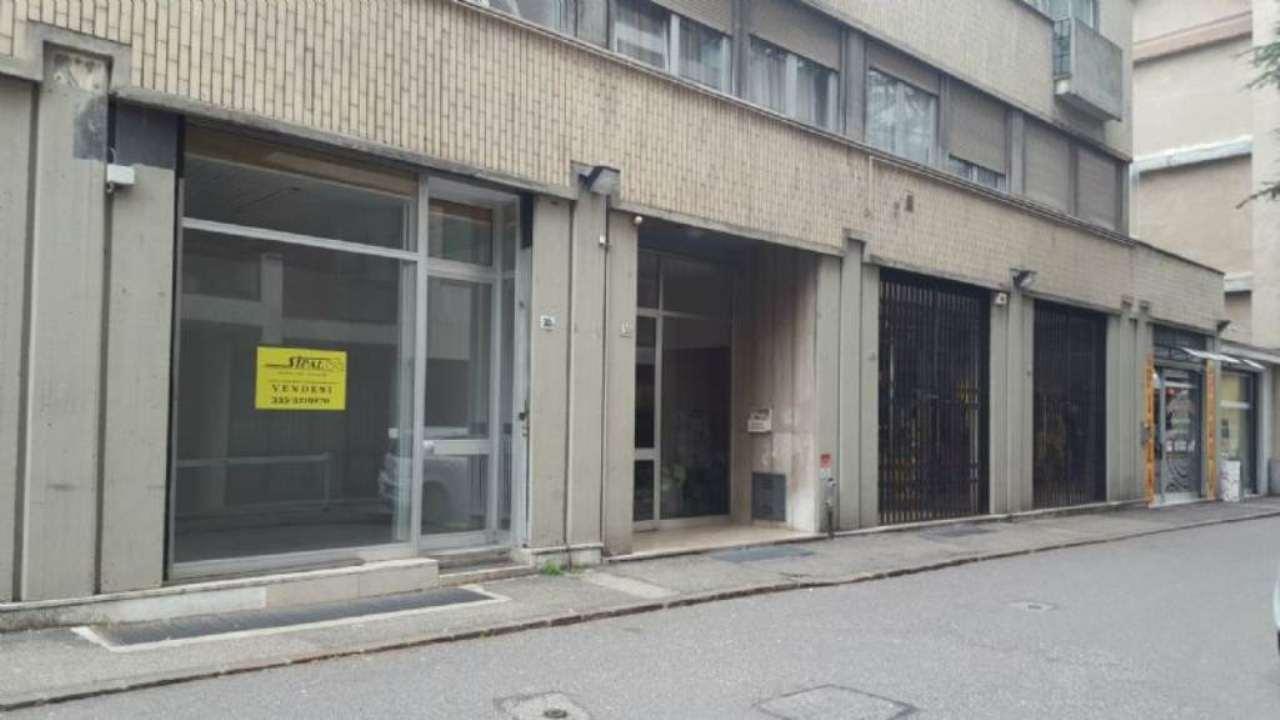Negozio / Locale in vendita a Trento, 1 locali, prezzo € 60.000 | Cambio Casa.it