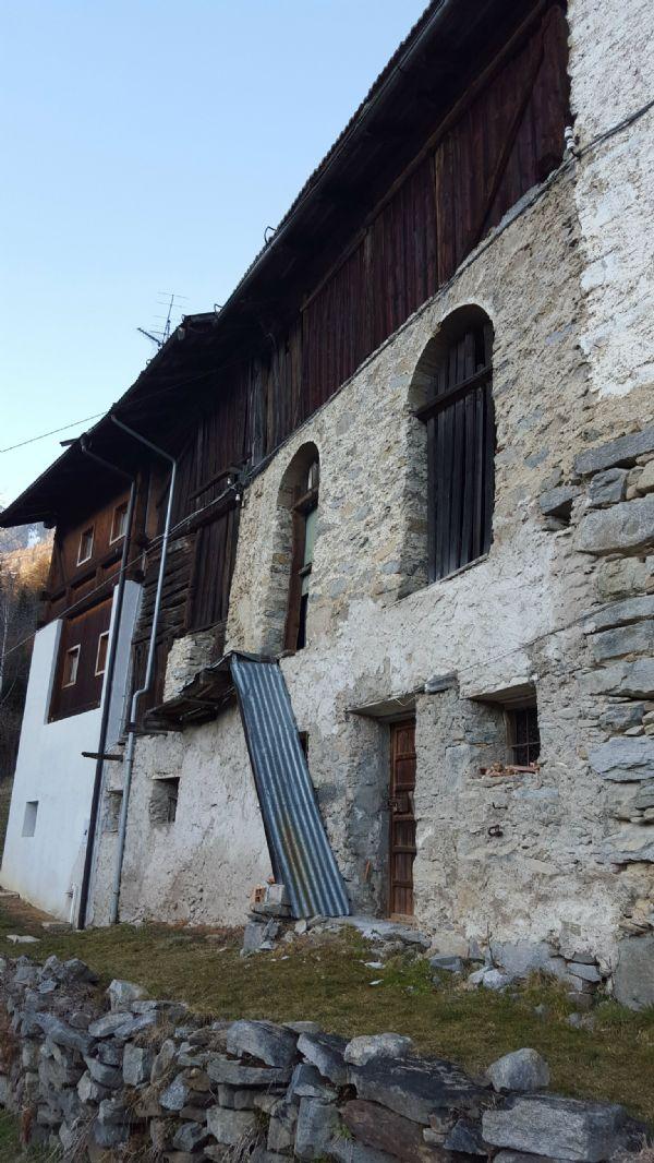 Rustico / Casale in vendita a Rabbi, 9999 locali, prezzo € 90.000 | CambioCasa.it