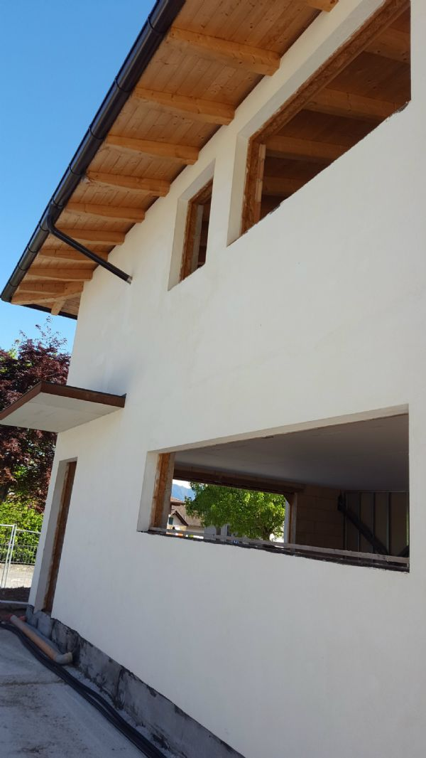 Soluzione Indipendente in vendita a Cles, 5 locali, Trattative riservate | Cambio Casa.it