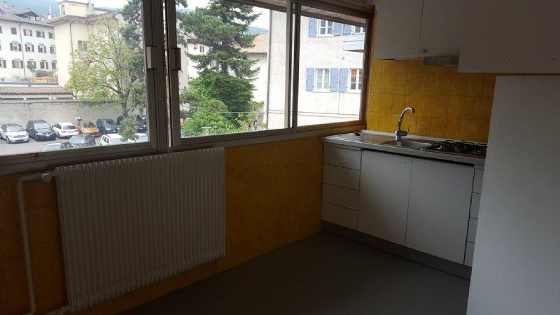 Appartamento in affitto a Cles, 5 locali, prezzo € 450 | Cambio Casa.it