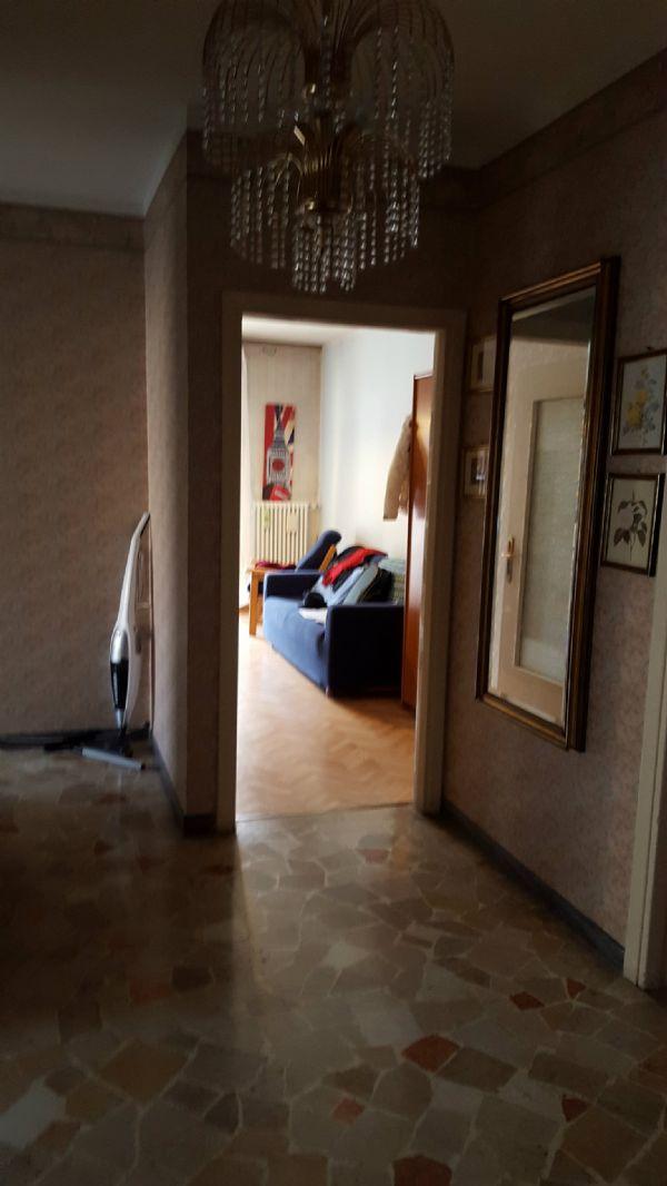 Bilocale Trento Viale Nepumiceno Bolognini 2