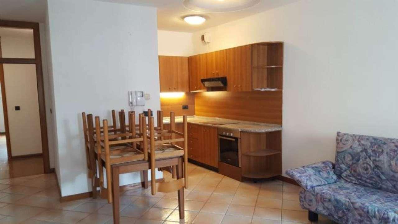 Appartamento in affitto a Cles, 4 locali, prezzo € 450 | Cambio Casa.it