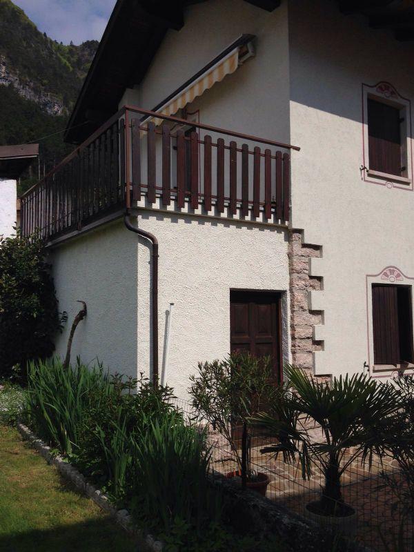 Soluzione Indipendente in vendita a Fai della Paganella, 5 locali, prezzo € 200.000 | Cambio Casa.it