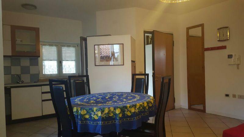Appartamento in affitto a Cles, 3 locali, prezzo € 370 | CambioCasa.it
