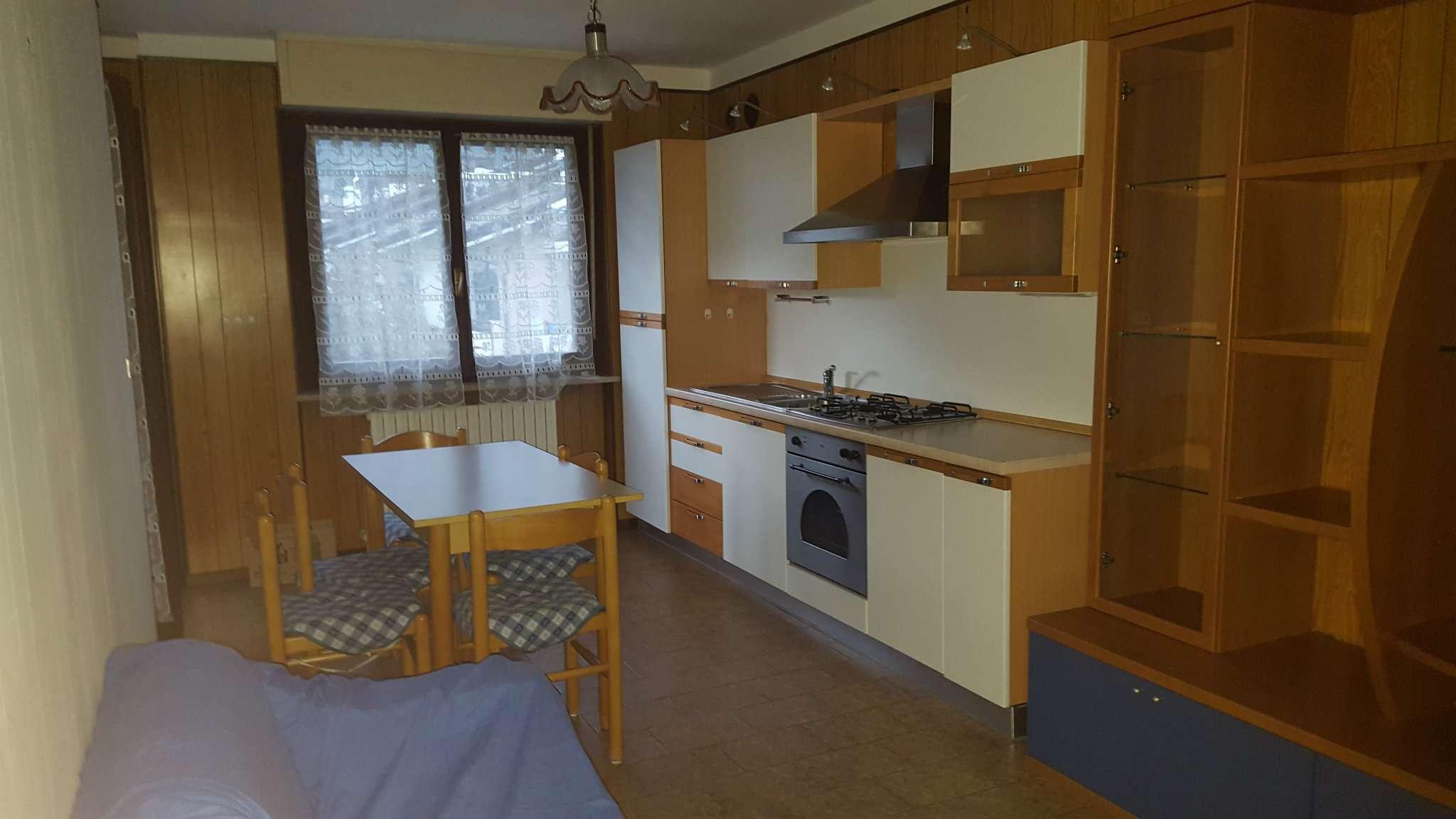 Appartamento in Affitto a Cles