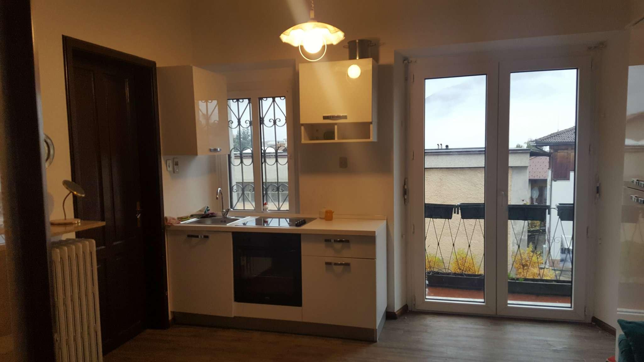 Appartamento in affitto a Cles, 4 locali, prezzo € 600 | Cambio Casa.it