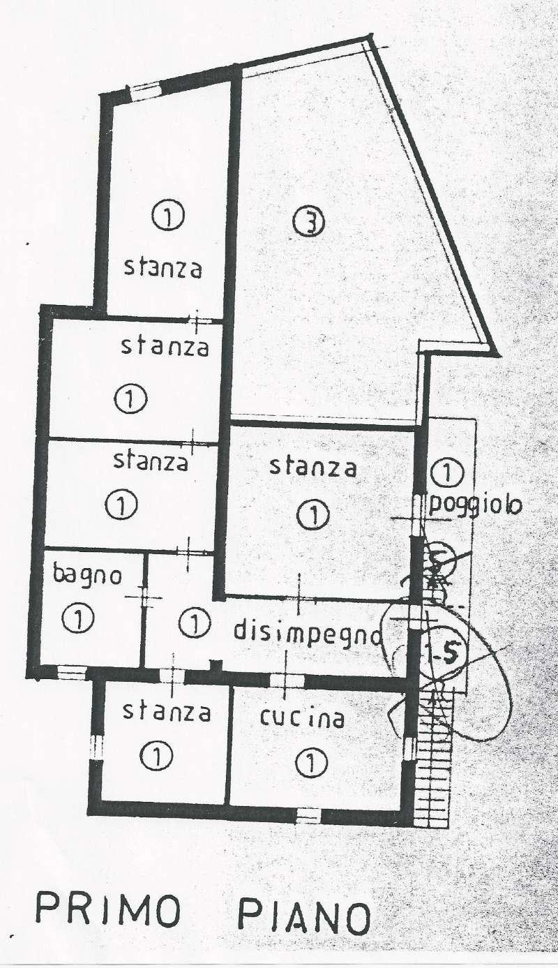 Palazzo / Stabile in vendita a Pergine Valsugana, 10 locali, Trattative riservate | CambioCasa.it