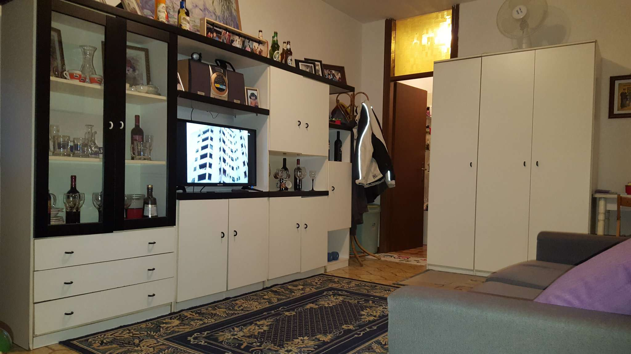 Appartamento in affitto a Mezzolombardo, 2 locali, prezzo € 360 | Cambio Casa.it