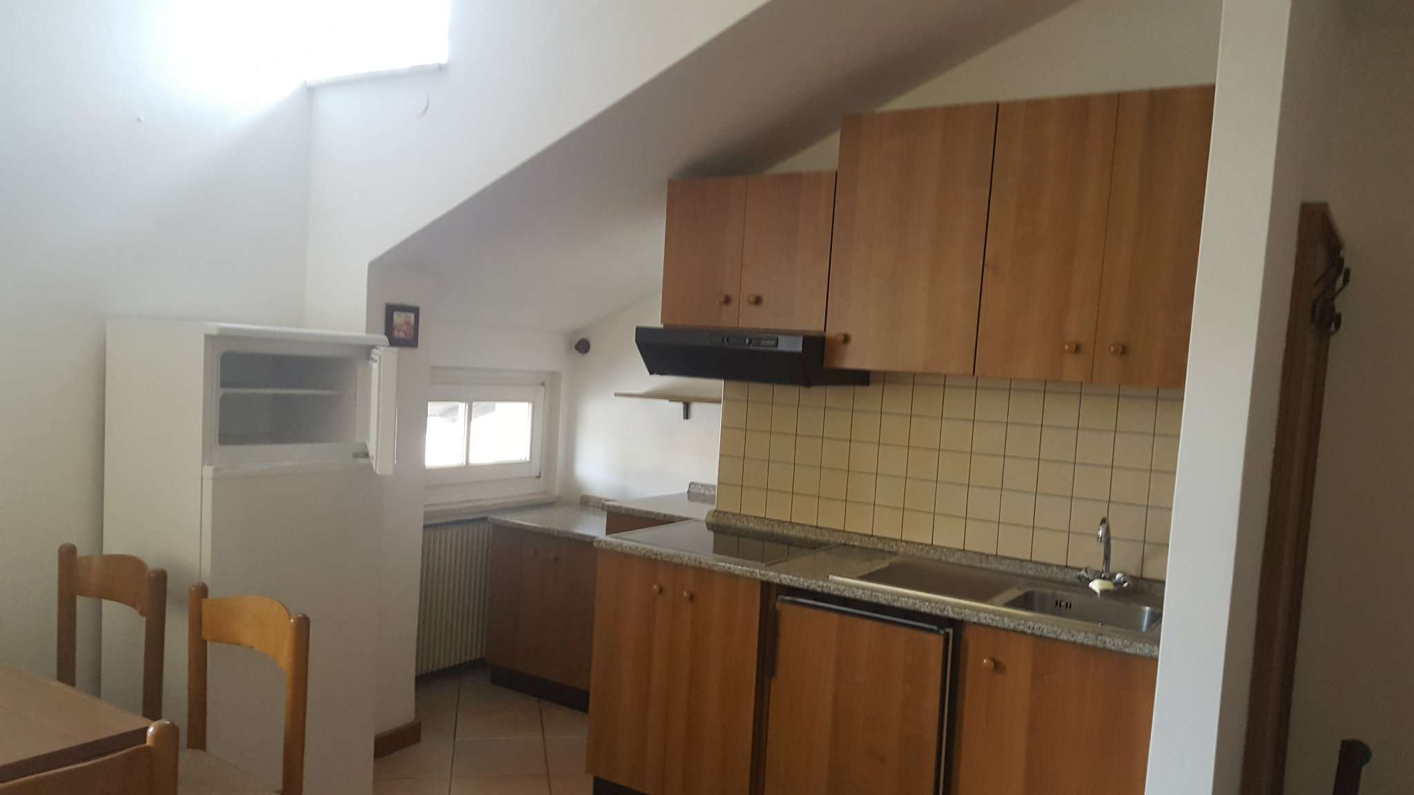 Appartamento in affitto a Cles, 3 locali, prezzo € 420 | CambioCasa.it