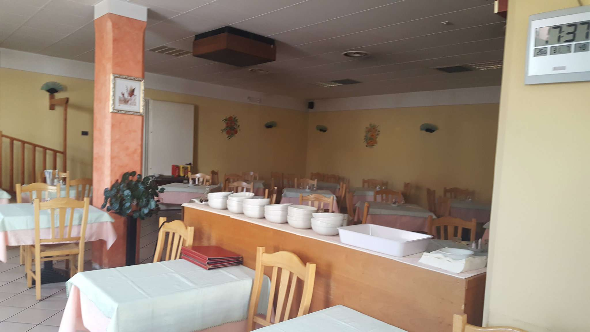 Ristorante / Pizzeria / Trattoria in vendita a Cles, 2 locali, Trattative riservate | CambioCasa.it