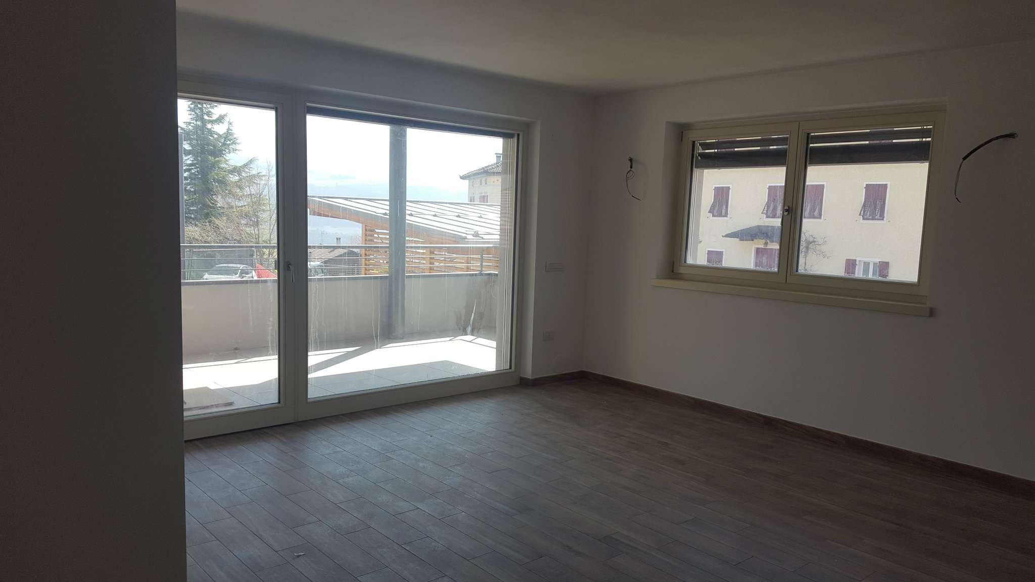 Appartamento in affitto a Cles, 3 locali, prezzo € 600 | Cambio Casa.it