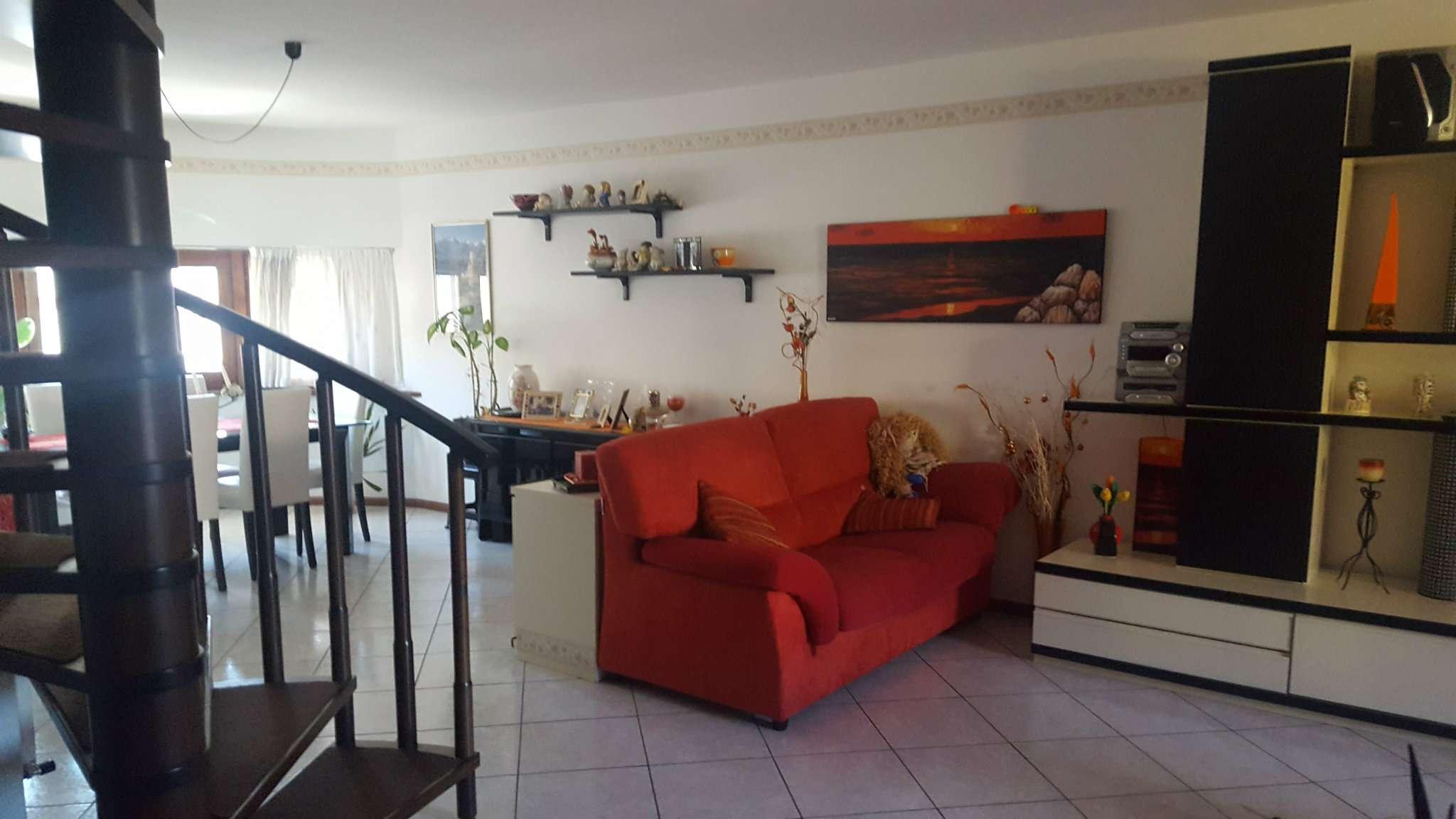 Appartamento in affitto a Cles, 5 locali, prezzo € 550 | CambioCasa.it