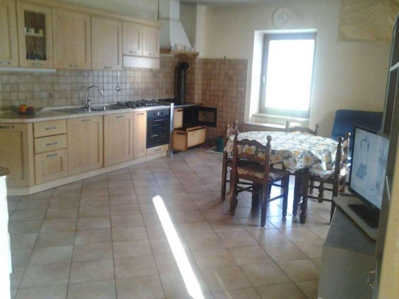 Appartamento in vendita a Rumo, 5 locali, prezzo € 130.000 | CambioCasa.it