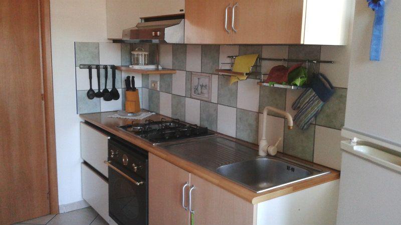 Appartamento in affitto a Cles, 3 locali, prezzo € 320 | Cambio Casa.it