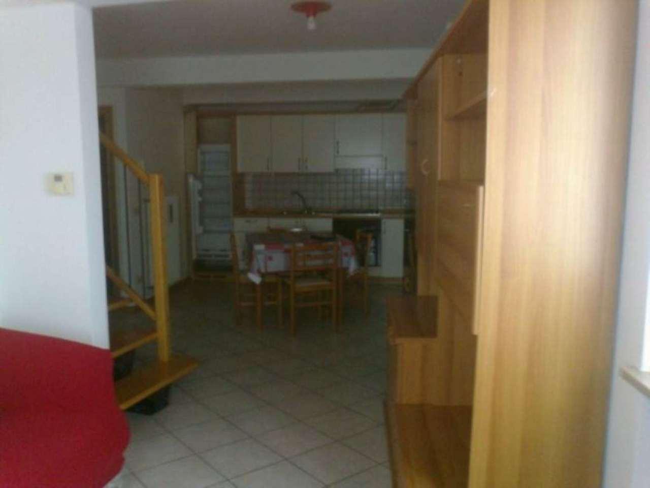 Appartamento in affitto a Cles, 3 locali, prezzo € 480 | Cambio Casa.it