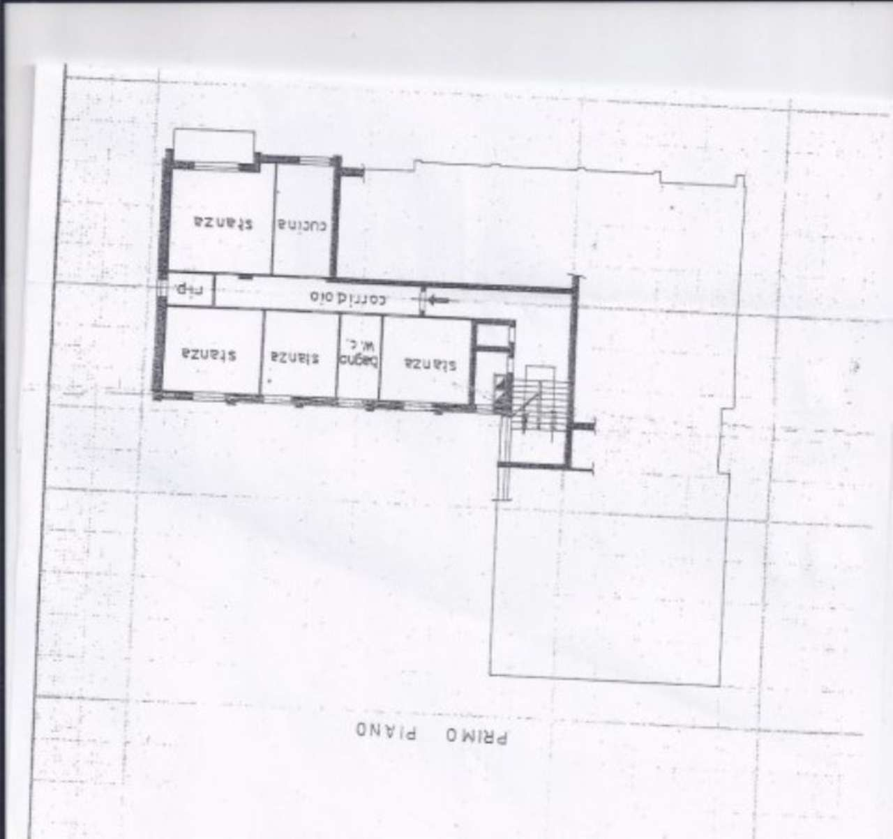 Appartamento in vendita a Cles, 4 locali, prezzo € 170.000 | CambioCasa.it