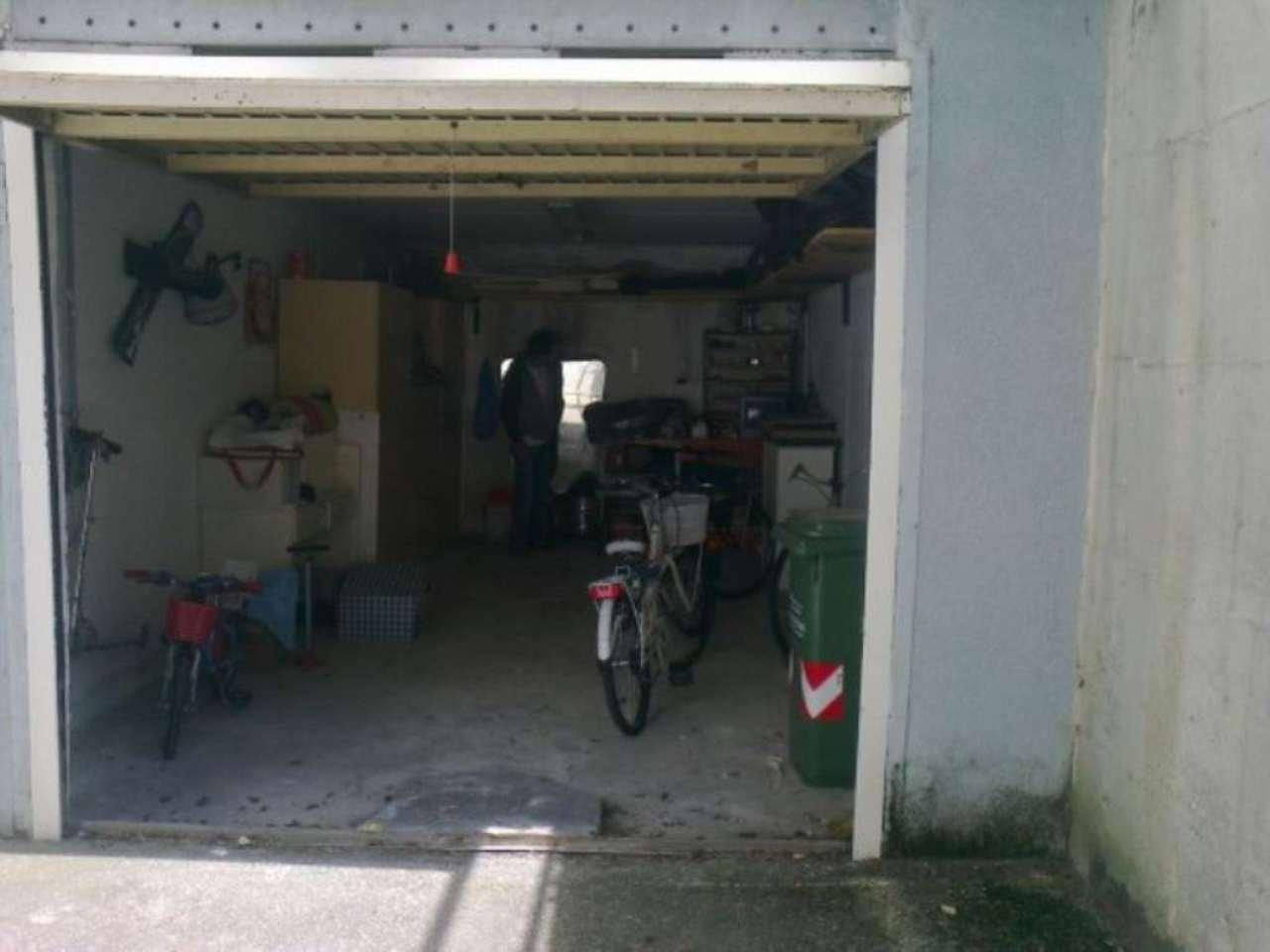 Box / Garage in vendita a Mezzolombardo, 1 locali, Trattative riservate | Cambio Casa.it