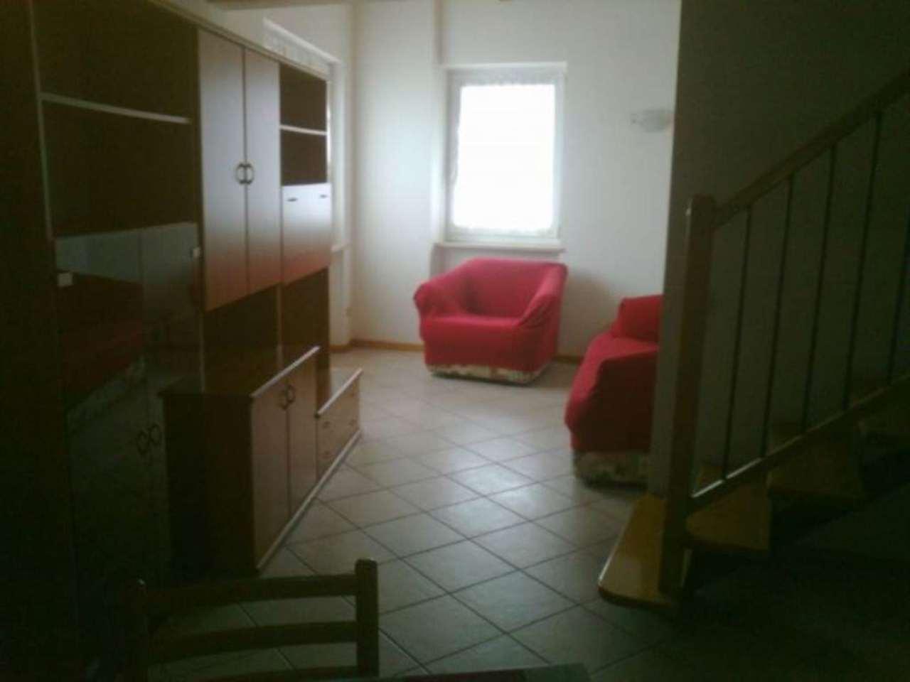 Appartamento in affitto a Cles, 2 locali, prezzo € 450 | Cambio Casa.it