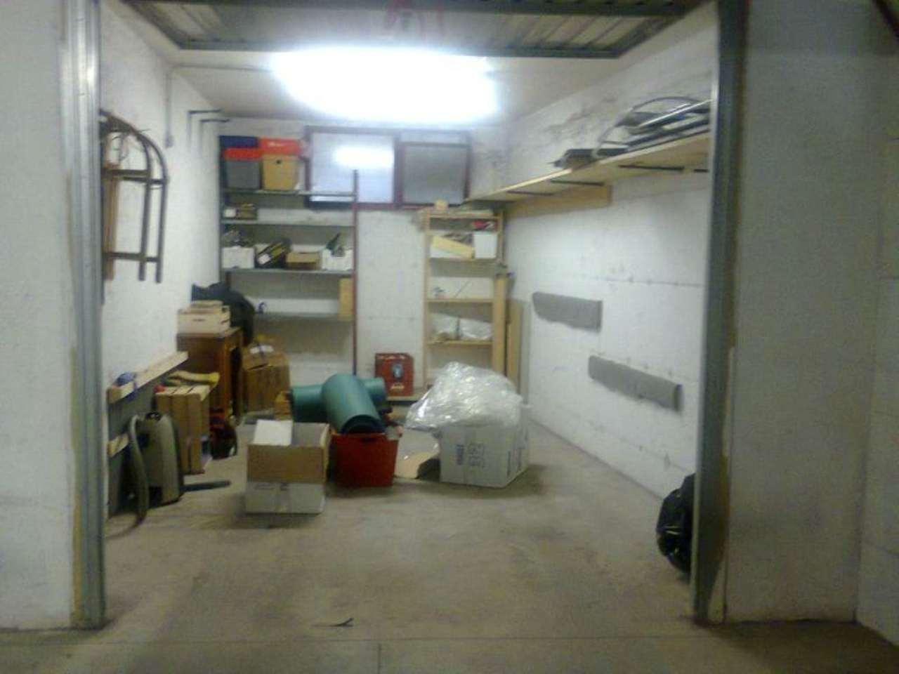 Box / Garage in vendita a Cles, 1 locali, prezzo € 23.000 | CambioCasa.it