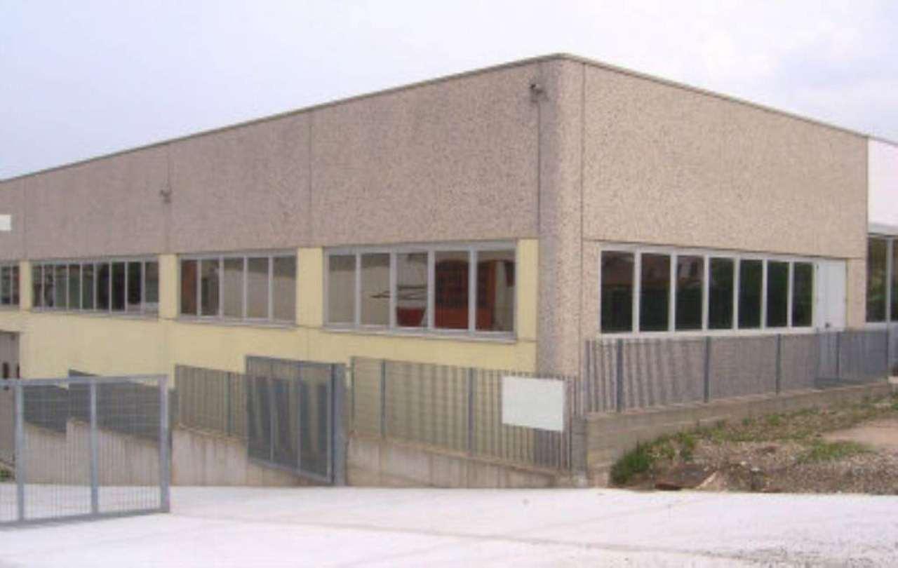 Capannone in vendita a Givoletto, 9999 locali, prezzo € 220.000 | Cambio Casa.it