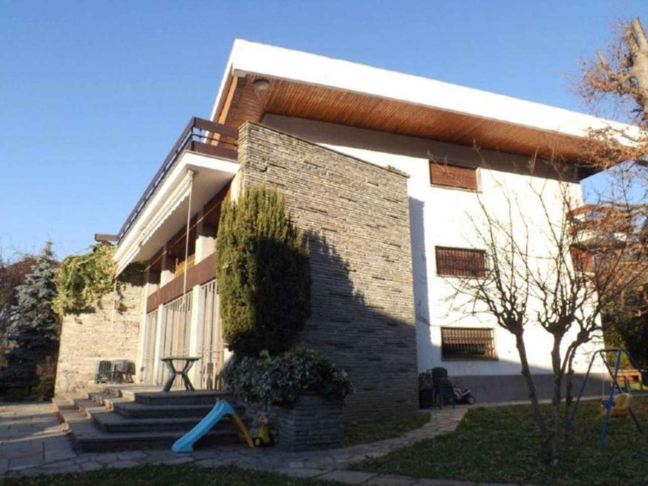 Villa in vendita a Torino, 9999 locali, zona Zona: 5 . Collina, Precollina, Crimea, Borgo Po, Granmadre, Madonna del Pilone, prezzo € 690.000 | Cambio Casa.it