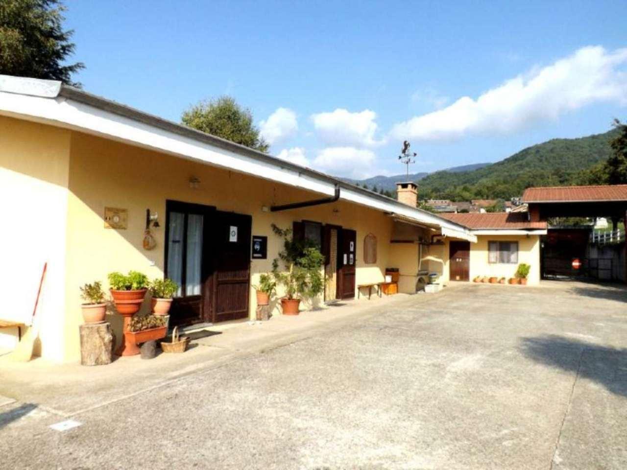 Agriturismo in vendita a Giaveno, 6 locali, prezzo € 420.000 | Cambio Casa.it