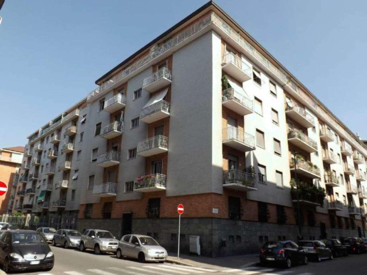 Appartamento in vendita a Torino, 4 locali, zona Zona: 7 . Santa Rita, prezzo € 148.000 | Cambio Casa.it