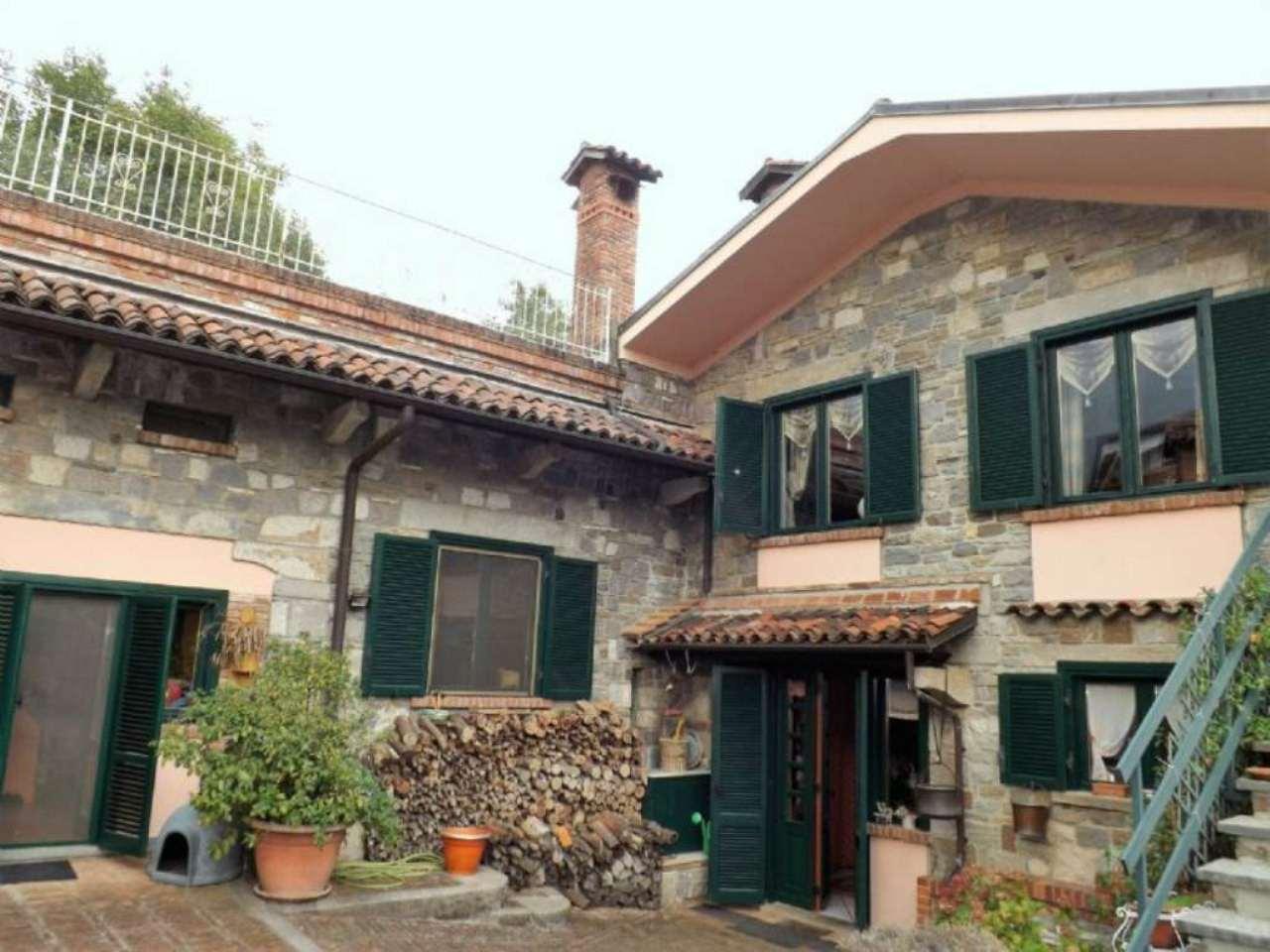Soluzione Indipendente in vendita a Val della Torre, 7 locali, prezzo € 387.000 | Cambio Casa.it