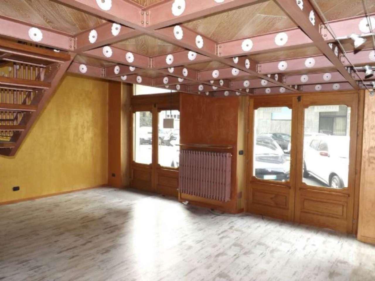 Negozio / Locale in vendita a Torino, 1 locali, zona Zona: 9 . San Donato, Cit Turin, Campidoglio, , prezzo € 105.000 | CambioCasa.it