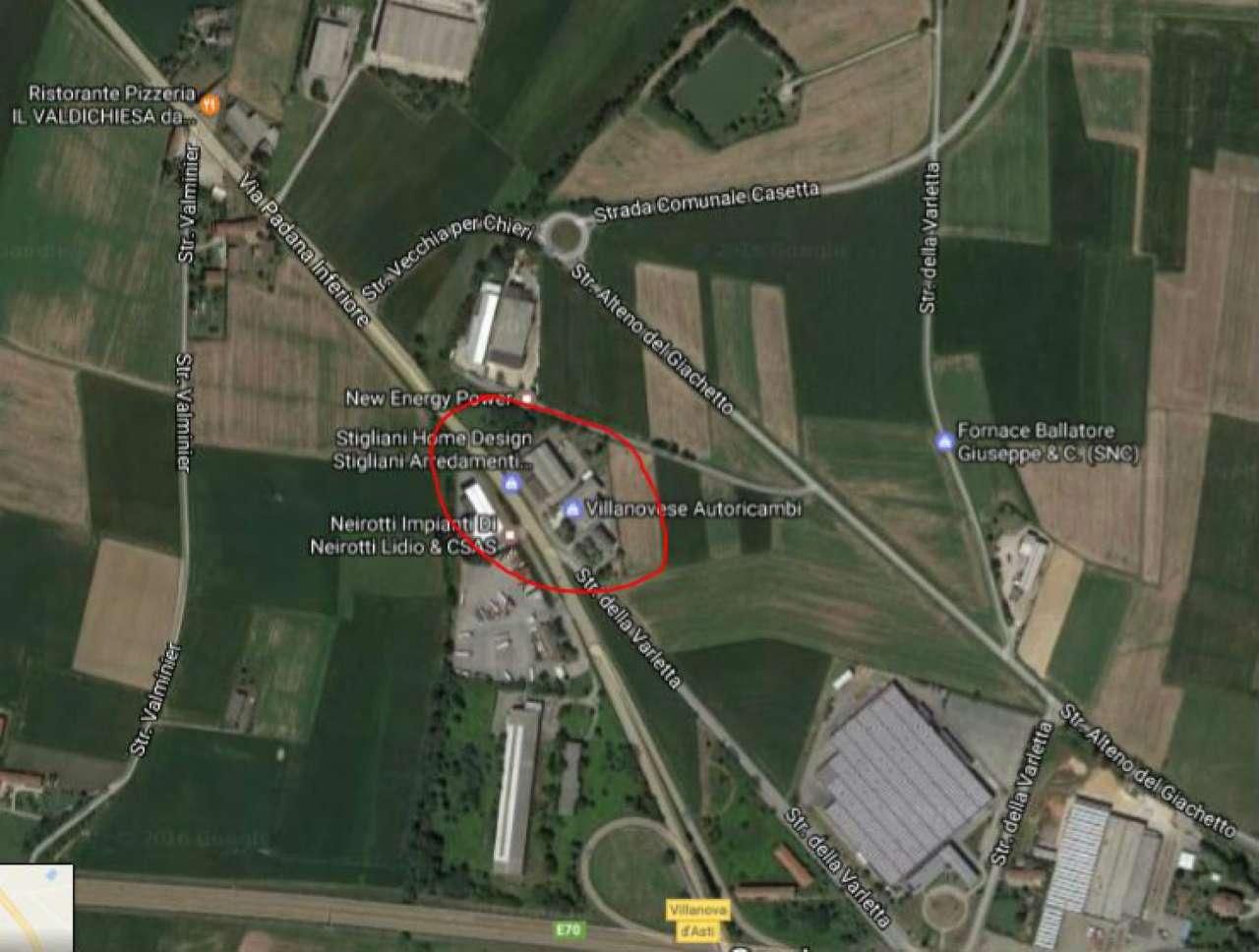 Terreno Edificabile Artigianale in vendita a Villanova d'Asti, 9999 locali, Trattative riservate | CambioCasa.it