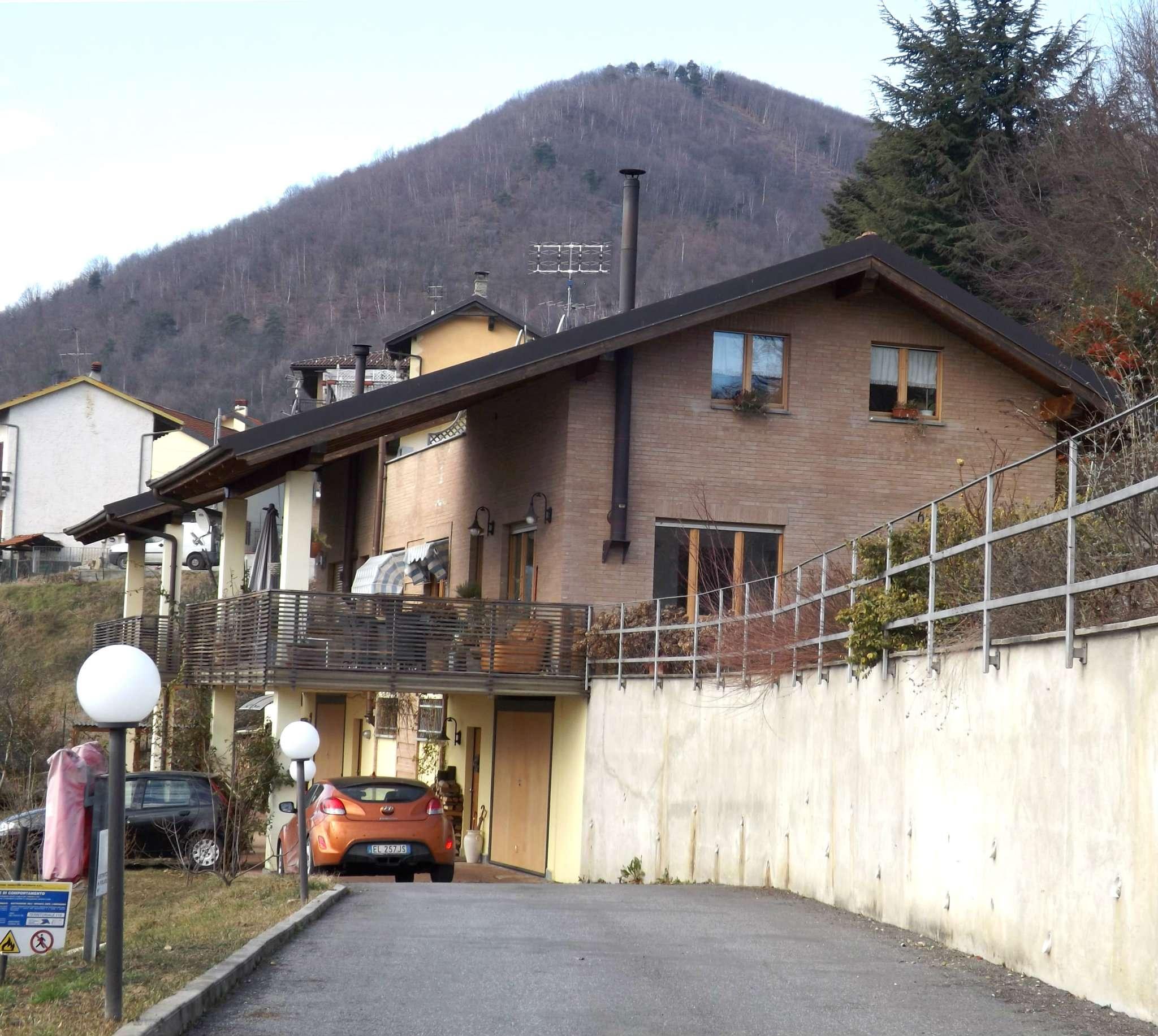 Soluzione Semindipendente in vendita a Valgioie, 8 locali, prezzo € 248.000 | CambioCasa.it