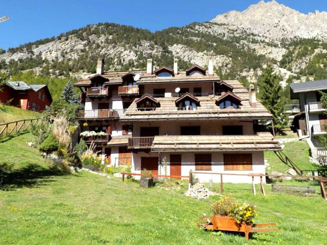 Casa vacanza in vendita via DELLA FONTANA Claviere