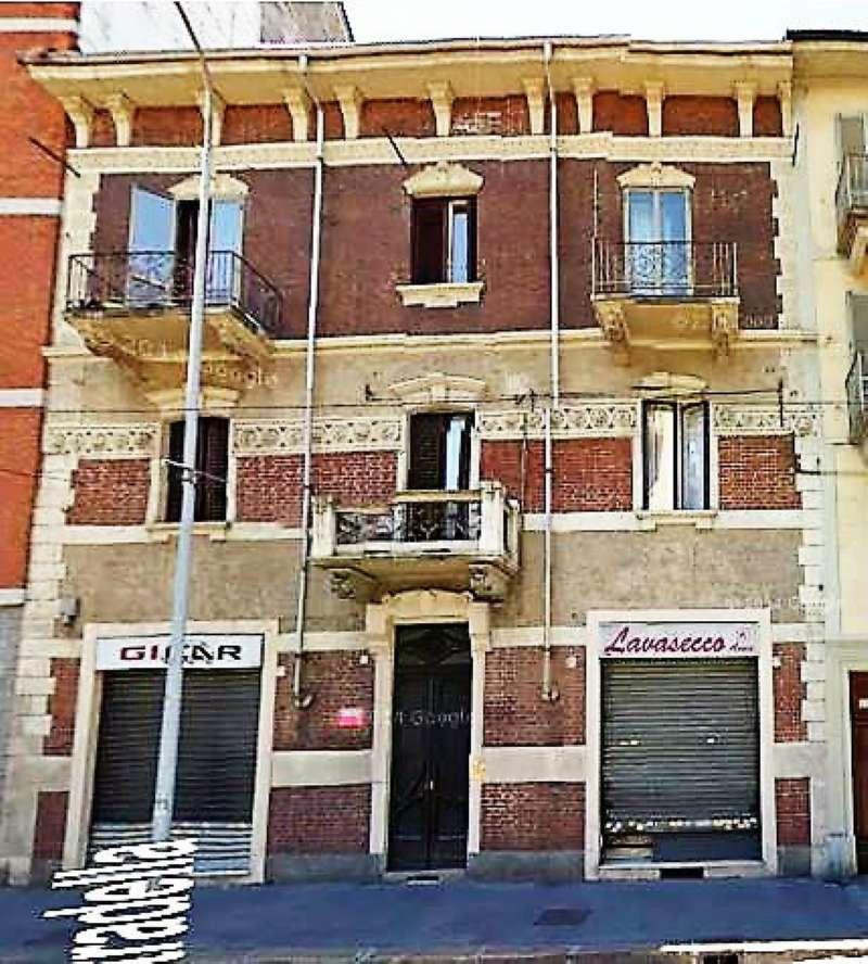 Attico / Mansarda in vendita a Torino, 3 locali, zona Zona: 13 . Borgo Vittoria, Madonna di Campagna, Barriera di Lanzo, prezzo € 35.000 | Cambio Casa.it