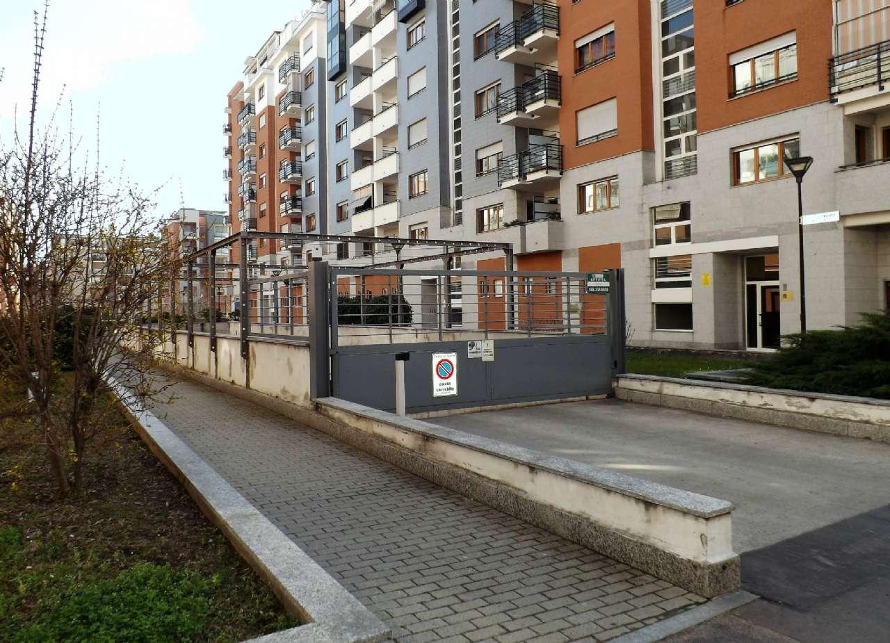 Box / Garage in vendita a Torino, 1 locali, zona Zona: 8 . San Paolo, Cenisia, prezzo € 23.800 | CambioCasa.it