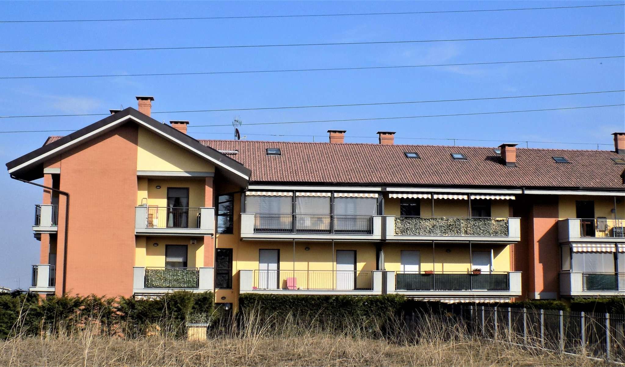 Appartamento in vendita strada maiasco Rivoli