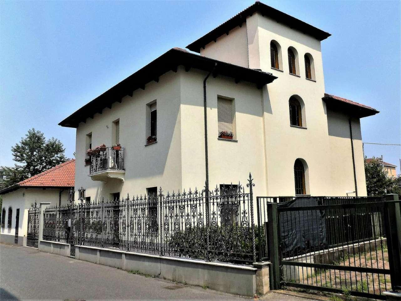 Casa Indipendente in vendita via brofferio Settimo Torinese