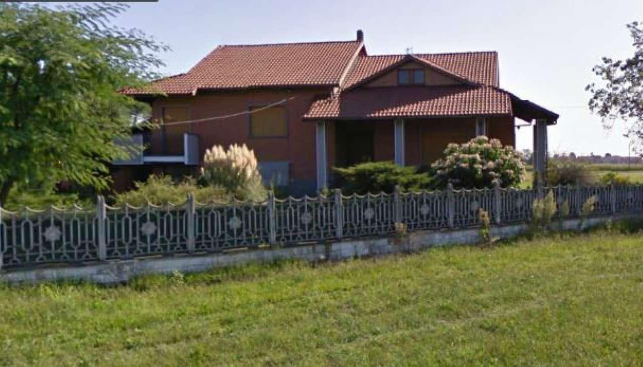 Casa Indipendente in vendita via alle fabbriche Caselle Torinese
